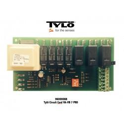 Carta Electrónica VA/VB 7 PRO/TONIC