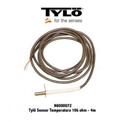 Sensor de Temperatura 10 KOHM - 4 m