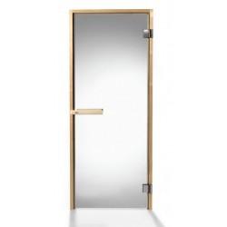 Puerta Sauna DGB 7x19 Cristal Opaco