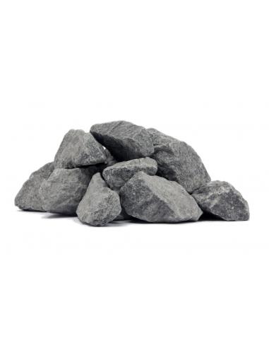 Piedras Sauna de menos de 100 mm - 20 kg