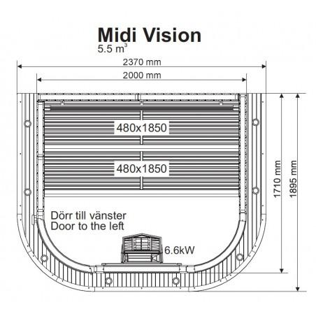MIDI VISION