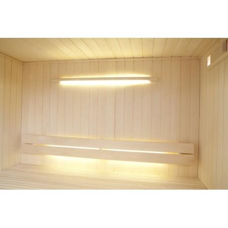 Iluminación Respaldo Pack Led 1