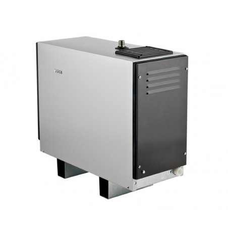 Generador STEAM 6VA (6kW)