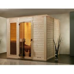 Sauna Maciza Abeto 2020