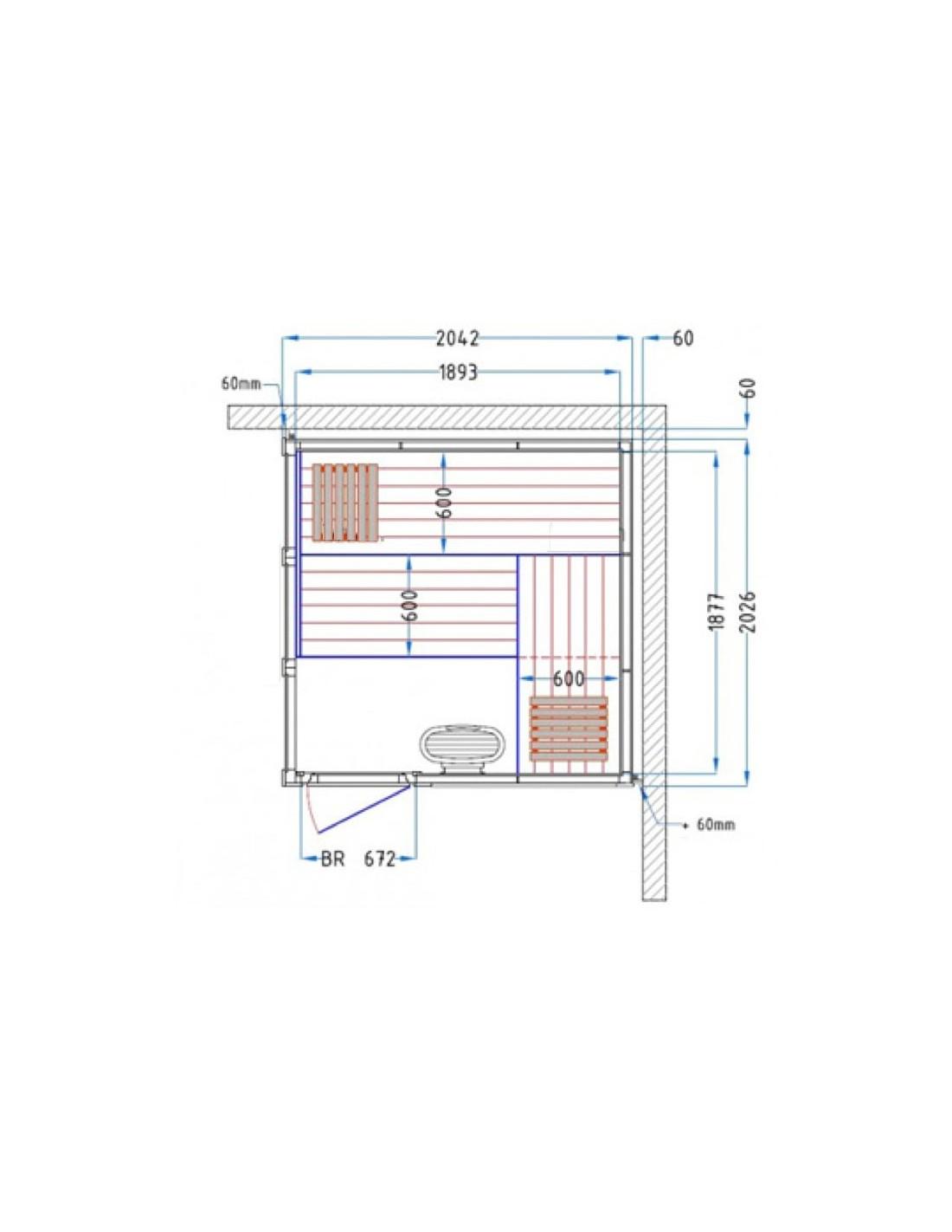 Sauna pure 2020 - Saunas a medida ...
