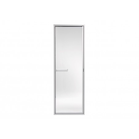 Puerta de Baño de Vapor 60G - Transparente