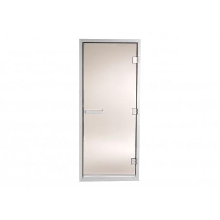 Puerta de Baño de Vapor 60G - Tintado