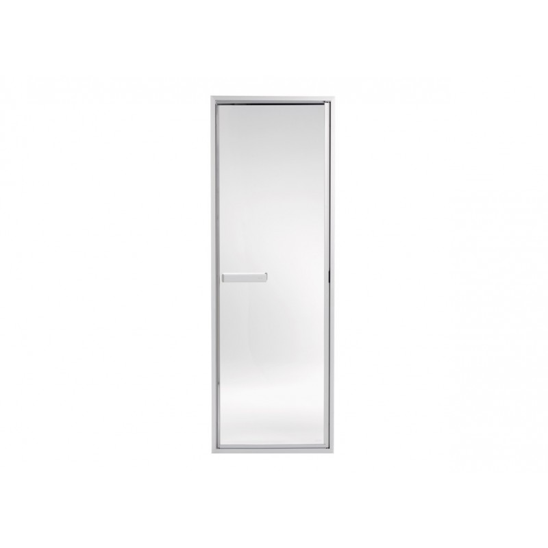 Puerta de Baño de Vapor 50G - Transparente