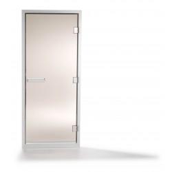 Puerta de Baño de Vapor 60G 2020 Blanca