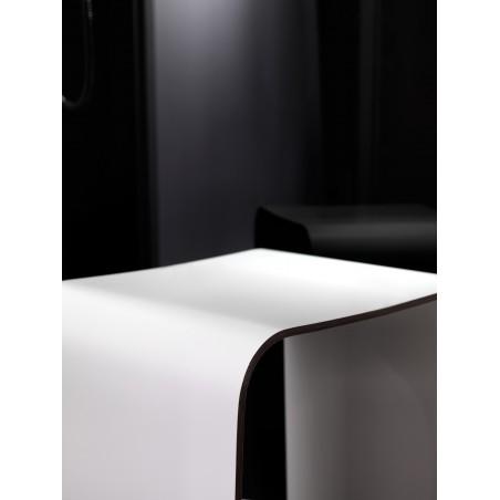 Ducha de Vapor i110/c Blanca