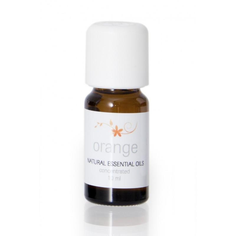 Aceite Esencial Naranja 10ml